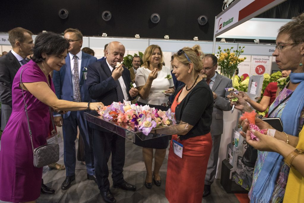 Flower Expo Poland 2017
