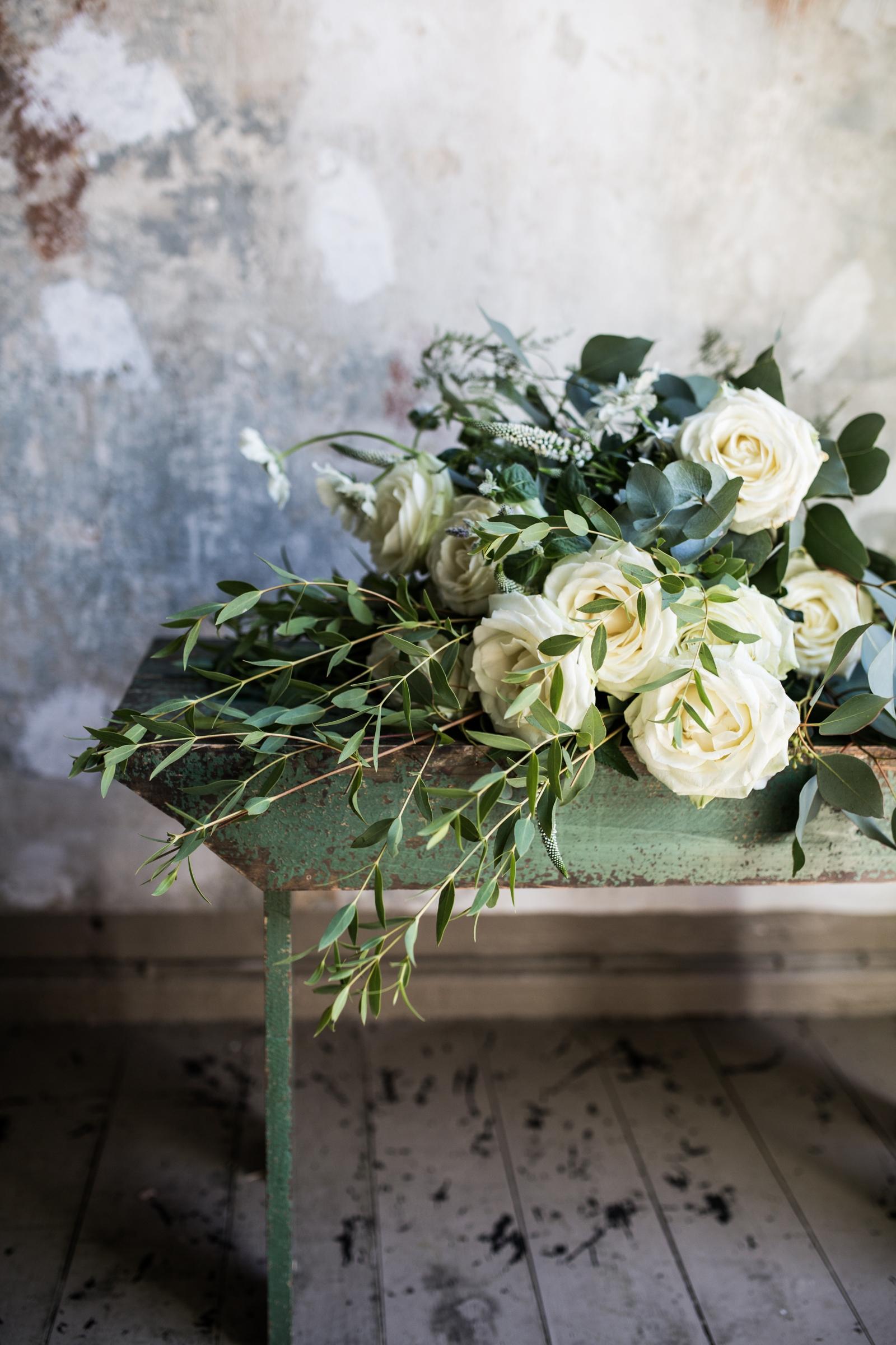 Wabi-sabi i róże Avalanche+®