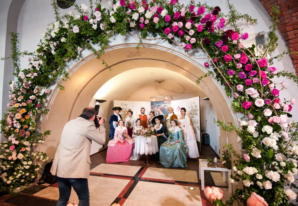 Królewska Wystawa Róż